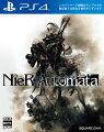 ニーアオートマタ【PS4】【ソフト】【中古】【中古ゲーム】