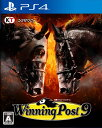 【中古】Winning Post 9 PS4 PLJM-16...