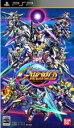 【中古】 SDガンダム ジージェネレーション ワールド 通常版 PSP ULJS-00363 / 中古 ゲーム