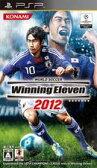 ワールドサッカー ウイニングイレブン 2012 【中古】 PSP ソフト ULJM-05922 / 中古 ゲーム