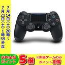 【中古】 NEW DS4 デュアルショック4 コントローラー ジェット・ブラック CUH-ZCT2J...
