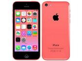 【中古】【白ロム】【docomo】iPhone5C 32GB【−判定】