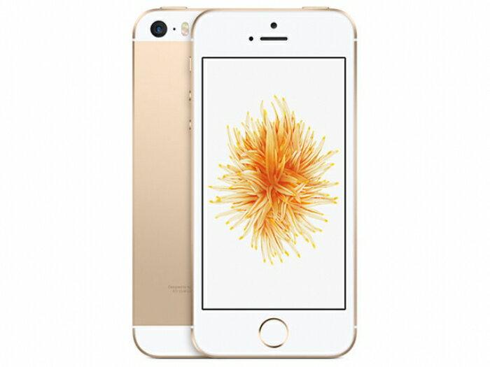 【中古】【白ロム】【国内SIMフリー】iPhoneSE 64GB iOS12.3.1【Cランク】【−判定】【送料無料...
