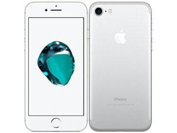 【中古】【白ロム】【国内SIMフリー】iPhone7 32GB【未使用】【〇判定】