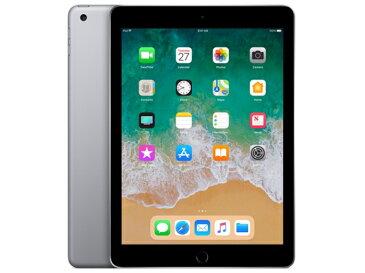 【中古】iPad 第6世代 Wi-Fi 32GB