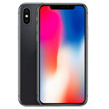 【中古】【au】iPhone X 256GB SIMフリー【〇判定】