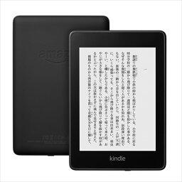 【中古】Amazon kindle paperwhite 第10世代 2018年 電子書籍リーダー
