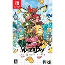 Wonder Boy: The Dragon's Trap 【新品】 ニンテンドースイッチ ソフト HAC-P-ABTCE / 新品 ゲーム