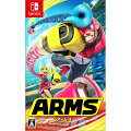 ARMS【中古】NintendoSwitchソフトHAC-P-AABQA/中古ゲーム