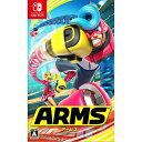 【中古】 ARMS Nintendo Switch HAC-P-AABQA / 中古 ゲーム
