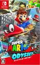 【中古】スーパーマリオオデッセイ Nintendo Swit...