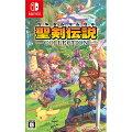 聖剣伝説コレクション【中古】NintendoSwitchソフトHAC-P-ADAVA/中古ゲーム