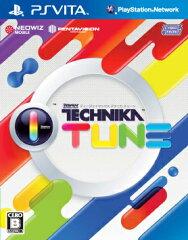 【中古】【ゲーム】【PSVita ソフト】DJMAX TECHNIKA TUNE 通常版【中古…