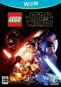 【中古】 LEGO スターウォーズ フォースの覚醒 WiiU WUP-P-BLGJ / 中古 ゲーム