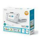 Wii U すぐに遊べる スポーツプレミアムセット 【WiiU】【本体】【中古】【中古ゲーム】