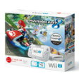 WiiU 本体 マリオカート8セット Shiro 【中古】 WUP-S-WAGH / 中古 ゲーム