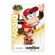 amiibo ディディーコング(スーパーマリオシリーズ) 【Wii U】【周辺機器】【新品】【新品ゲーム】