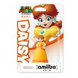 amiibo デイジー(スーパーマリオシリーズ) 【Wii U】【周辺機器】【新品】【新品ゲーム】