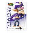 amiibo ワルイージ(スーパーマリオシリーズ) 【Wii U】【周辺機器】【新品】【新品ゲーム】