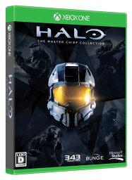 【新品】 Halo The Master Chief Collection 限定版 XBox One RQ2-00008 / 新品 ゲーム