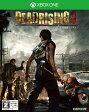 Dead Rising 3(デッド ライジング 3) 【Xbox One】【ソフト】【中古】【中古ゲーム】【CERO区分_Z】