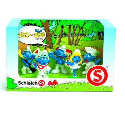 コレクション, フィギュア Schleich SM1970-1979 41256
