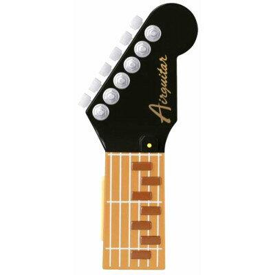 AIR GUITAR PRO エレキギター ブラック画像
