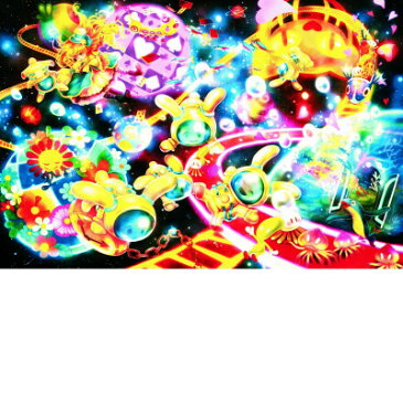 1000ピース ジグソーパズル めざせパズルの達人 ファンタジックアート アリス イン ワンダースペース (50x75cm)