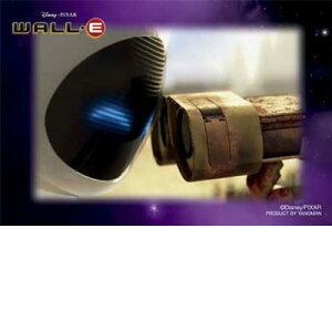 ジグソーパズル プチ ライト ディズニー 99スモールピース WALL-E 4 (10cm×14.7cm、対応パネル:プチ専用)