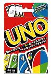 ウノ UNO カードゲーム