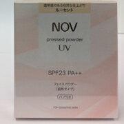 With NEW ノブプレスト powder UV (refills) UV, SPF16 upup7