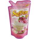 サフロン フローラルの香り 詰替 540ml 4985275795027 【取寄商品】
