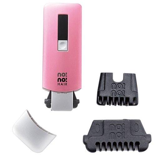 【新品】ノーノーヘアスマートno!no!HAIRSMART脱毛器ヤーマン(ピンク)