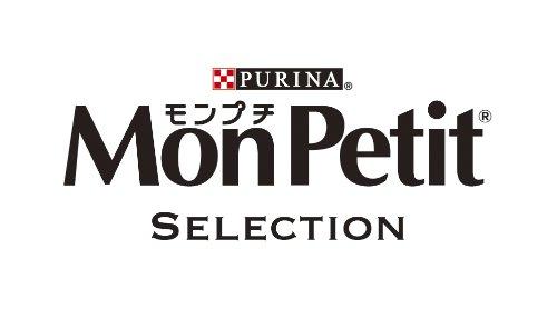 【新品】 モンプチ セレクション1P 子ねこ用白身魚のやわらか仕上げ ツナ入り 85g×24個入