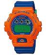 【新品】 [ジー・ショック]G-SHOCK 腕時計 クレイジーカラーズ DW-6900SC-4 メンズ[並行輸入品]