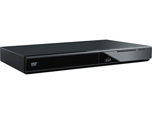 【新品】パナソニックPanasonicDVD-S500P-Kリージョンフリー(0~6全世界のDVD再生)DVDプレーヤー[並行輸入品]