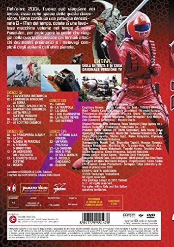 CD・DVD, その他  DVD-BOX1 1-26 650 DVD Import