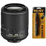 【新品】 Nikon 望遠ズームレンズ AF-S DX NIKKOR 55-200mm f/4-5.6G ED VR II ニコンDXフォーマット用 AFSDXVR55-200G2