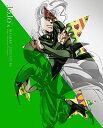 【新品】 ジョジョの奇妙な冒険スターダストクルセイダース Vol.5 (オリジナルデザインTシャツ付)(初回生産限定版) [Blu-ray]