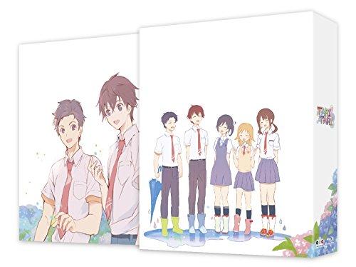 【新品】 TARI TARI Blu-ray Disc BOX (完全初回生産限定商品):ドリエムコーポレーション