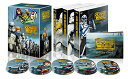 【新品】 スター・ウォーズ:クローン・ウォーズ シーズン1-5 コンプリート・セッ ト(22枚組) [DVD]