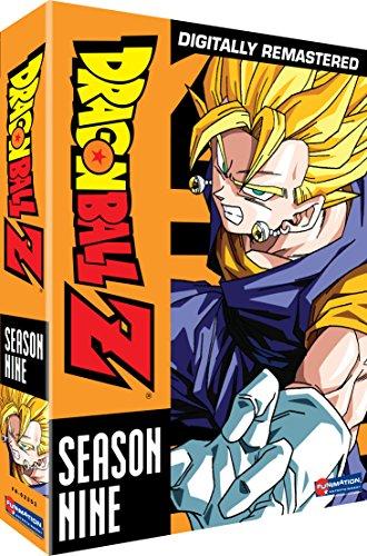 CD・DVD, その他  Dragon Ball Z: Season Nine DVD Import