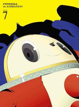 【新品】 ペルソナ4 7【完全生産限定版】 [DVD]