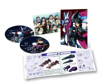 【新品】 銀河機攻隊 マジェスティックプリンス VOL.1 (2大イベント抽選応募券封入)DVD 初回生産限定版【ドラマCD付き】