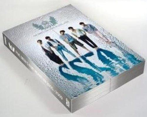 【新品】 MBC DVD SS501 FIVE MEN