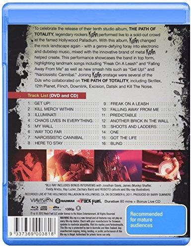 【新品】 Live at the Hollywood Palladium [Blu-ray] [Import]