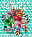 【新品】 VISUAL MUSIC by SHINee ~music video collection~ [Blu-ray]