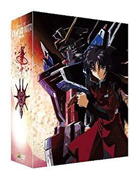 【中古】機動戦士ガンダムSEED DESTINY DVD-BOX【初回限定生産】