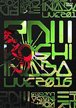 邦楽, ロック・ポップス Koshi Inaba LIVE 2016 ?enIII? DVD