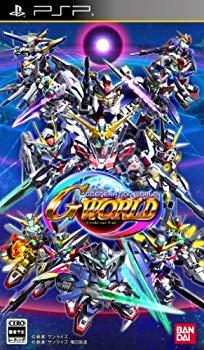 【中古】SDガンダム ジージェネレーション ワールド コレクターズパック - PSP画像
